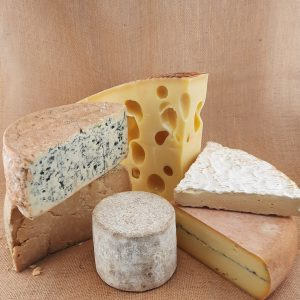Les Paniers Fromages